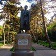 Фото Памятник Бауыржану Момышулы 3