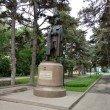 Фото Памятник Бауыржану Момышулы 6