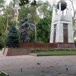 Фото Памятник Алии Молдагуловой и Маншук Маметовой 9