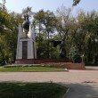 Фото Памятник Алии Молдагуловой и Маншук Маметовой 5