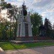 Фото Памятник Алии Молдагуловой и Маншук Маметовой 8