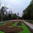 Фото Памятник Алии Молдагуловой и Маншук Маметовой 4