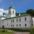 Фото Спасо-Преображенский Мирожский мужской монастырь 9