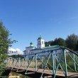 Фото Спасо-Преображенский Мирожский мужской монастырь 7