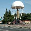 Фото Памятник 6-й роте в Пскове 8