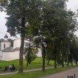 Фото Детский парк в Пскове 8