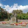 Фото Парк имени А. С. Пушкина в Пскове 9