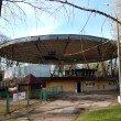 Фото Парк имени А. С. Пушкина в Пскове 8