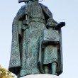 Фото Памятник княгине Ольге в Пскове 7