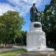 Фото Памятник княгине Ольге в Пскове 8
