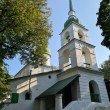 Фото Церковь Святой Великомученицы Анастасии Узорешительницы 8