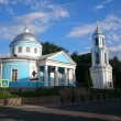 Фото Церковь Успения Божией Матери в Пскове 7
