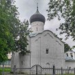 Фото Церковь Георгия со Взвоза 8