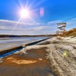 Фото Яченское водохранилище 6