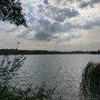 Фото Яченское водохранилище 8
