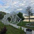 Фото Парк «Мир» на берегу Яченского водохранилища 9