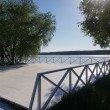 Фото Парк «Мир» на берегу Яченского водохранилища 7