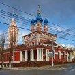 Фото Свято-Георгиевский Собор: Церковь Георгия за верхом 9