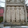 Фото Свято-Георгиевский Собор: Церковь Георгия за верхом 7