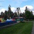 Фото Городской парк аттракционов в Электростали 7