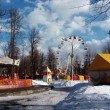 Фото Городской парк аттракционов в Электростали 8