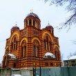 Фото Вознесенский храм в Электростали 7