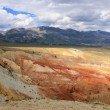 Фото Долина и горы Кызыл-Чин 8