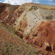 Фото Долина и горы Кызыл-Чин 9