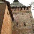 Фото Никольская башня в Смоленске 9