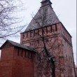 Фото Никольская башня в Смоленске 5