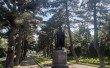 Фото Памятник Бауыржану Момышулы 1
