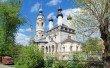 Фото Казанская церковь в Калуге 1