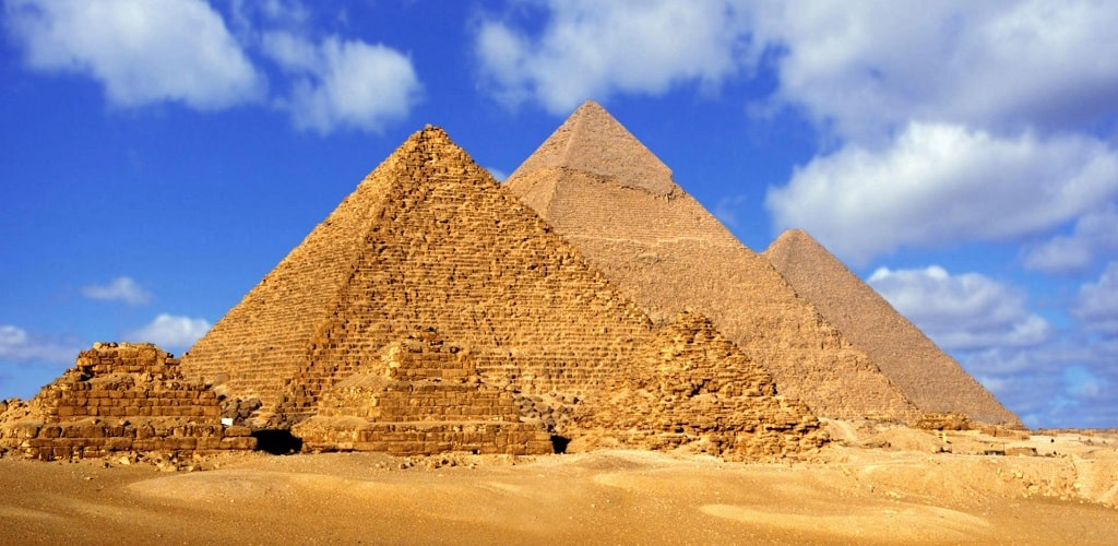 Пирамида Хеопса пирамиды Хеопса