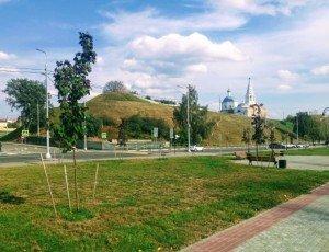 Соборная гора