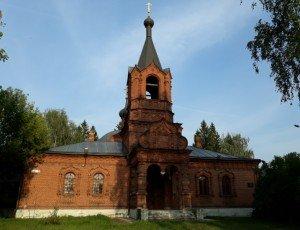 Старообрядческая церковь Покрова Пресвятой Богородицы