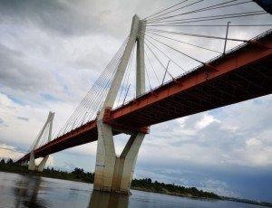 Фото Муромский Мост