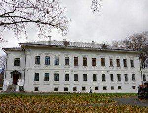 Фото Государственный музей-заповедник