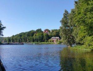 Фото Озеро Тихое