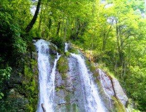 Фото Водопад Кейву (Кейва)