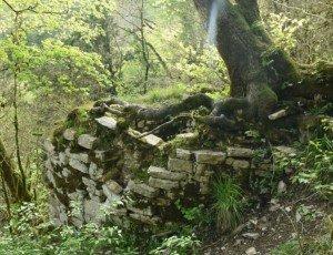 Фото Руины Византийской Крепости