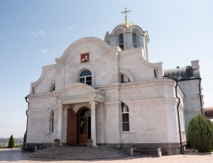 Фото Свято-Георгиевский женский монастырь
