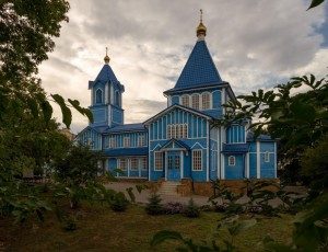 Фото Церковь Николая Чудотворца в Ессентуках