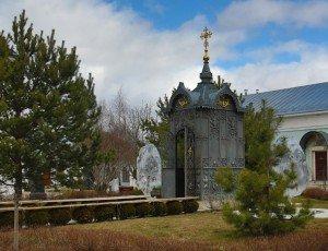Свято-Благовещенский мужской монастырь
