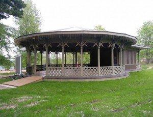 Парк «Детский городок»
