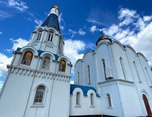 Фото Храм Спаса на Водах