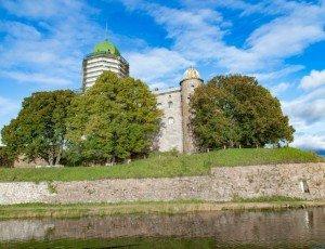 Государственный музей «Выборгский замок»