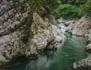 Фото Навалишинское ущелье