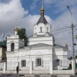 Фото Храм Александра Невского в Звенигороде 6