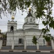 Фото Храм Александра Невского в Звенигороде 9
