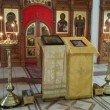 Фото Храм Александра Невского в Звенигороде 7